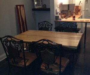 live edge dining table_101