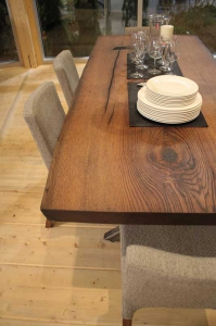 live edge dining table_112