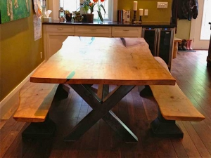 live edge dining table_127