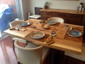 live edge dining table_132